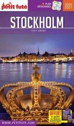 Dernières parutions sur Guides Suéde, Petit Futé Stockholm. Edition 2020-2021. Avec 1 Plan détachable