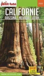 Dernières parutions sur Guides USA Californie, Petit Futé Californie. Arizona, Nevada, Utah, Edition 2020
