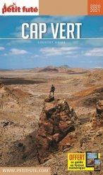 Dernières parutions sur Afrique, Petit Futé Cap-Vert. Edition 2020-2021