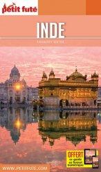 Dernières parutions sur Guides Inde, Petit Futé Inde. Edition 2020-2021