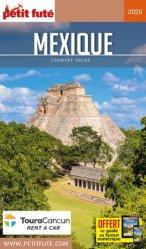 Dernières parutions sur Guides Mexique, Petit Futé Mexique. Edition 2020