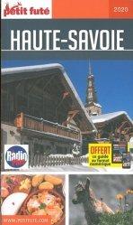 Dernières parutions sur Auvergne Rhône-Alpes, Petit Futé Haute-Savoie