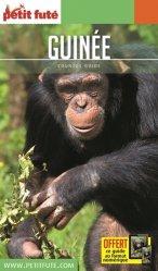 Dernières parutions sur Afrique, Petit Futé Guinée. Edition 2020