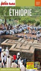 Dernières parutions sur Afrique, Petit futé Ethiopie. Edition 2020-2021