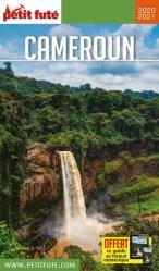 Dernières parutions sur Afrique, Petit Futé Cameroun. Edition 2020-2021