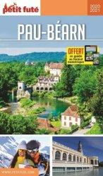 Dernières parutions sur Aquitaine Limousin Poitou-Charentes, Petit Futé Pau-Béarn