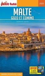 Dernières parutions sur Guides Malte, Petit Futé Malte. Gozo et Comino, Edition 2020