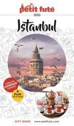 Dernières parutions sur Guides Turquie, Petit Futé Istanbul. Edition 2020. Avec 1 Plan détachable