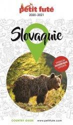 Dernières parutions sur Guides Tchéquie et Slovaquie, Petit Futé Slovaquie. Edition 2020-2021