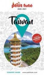 Dernières parutions sur Guides Chine, Petit Futé Taïwan. Edition 2020-2021