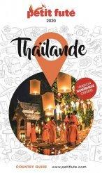 Dernières parutions sur Guides Thailande, Petit Futé Thaïlande. Edition 2020