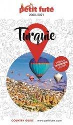 Dernières parutions sur Guides Turquie, Petit Futé Turquie. Edition 2020-2021