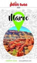 Dernières parutions sur Guides Maroc, Petit Futé Maroc. Edition 2020
