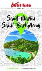 Dernières parutions sur Guides Caraibes et Antilles, Petit futé Saint Martin, Saint Barthélémy. Edition 2020-2021