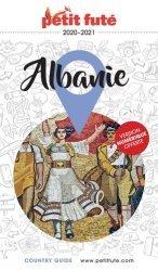 Dernières parutions sur Autres guides Europe, Petit Futé Albanie. Edition 2020-2021