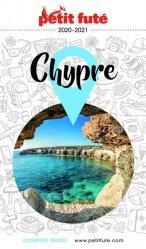 Dernières parutions sur Guides Chypre, Petit Futé Chypre. Edition 2020-2021