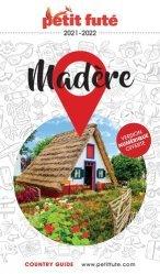 Dernières parutions sur Guides Portugal, Petit Futé Madère. Edition 2020-2021