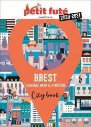Dernières parutions sur Bretagne, Petit Futé Brest. Edition 2020