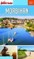 Dernières parutions sur Bretagne, Petit Futé Morbihan. Edition 2020
