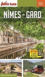 Dernières parutions sur Languedoc-Roussillon Midi-Pyrénées, Petit Futé Nîmes-Gard. Edition 2020