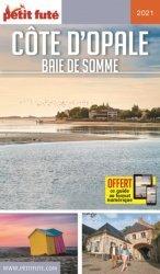 Dernières parutions sur Nord-Pas-de-Calais Picardie, Petit Futé Côte d'Opale. Edition 2020