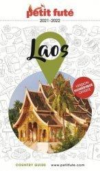 Dernières parutions sur Asie, Petit Futé Laos