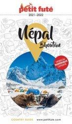 Dernières parutions sur Guides Népal, Petit Futé Népal Bhoutan. Edition 2020-2021