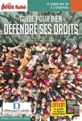 Dernières parutions sur Guides pratiques, Petit Futé Défenseur des Droits. Edition 2020