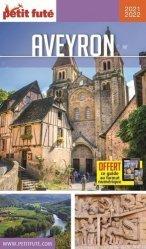 Dernières parutions sur Languedoc-Roussillon Midi-Pyrénées, Petit Futé Aveyron. Edition 2020