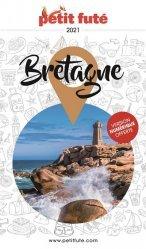 Nouvelle édition Petit Futé Bretagne