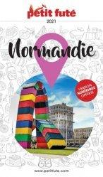 Dernières parutions sur Normandie, Petit Futé Normandie