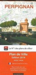 Dernières parutions sur Midi-Pyrénées, Perpignan. 1/11 000, Edition 2019