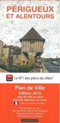 Dernières parutions dans Plan de ville, Périgueux