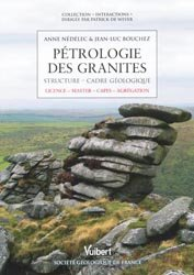 Dernières parutions dans Interactions, Pétrologie des granites