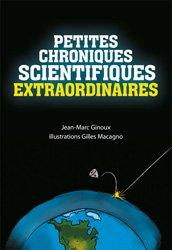 Souvent acheté avec Chimie PCSI  tout-en-un, le Petites chroniques scientifiques extraordinaires