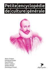 Dernières parutions dans Ellipses poche, Petite encyclopédie de culture générale