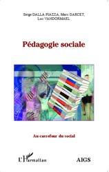 Dernières parutions dans Au carrefour du social, Pédagogie sociale