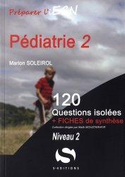 Souvent acheté avec Gynécologie, le Pédiatrie - Niveau 2 Tome 2