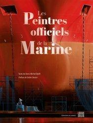 Dernières parutions sur Thèmes picturaux et natures mortes, Peintres officiels de la Marine