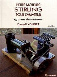 Dernières parutions sur Outils du bois, Petits moteurs STIRLING pour l'amateur