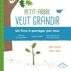 Dernières parutions sur Pour les enfants, Petit arbre veut grandir