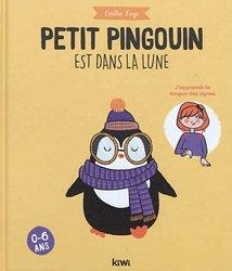 Dernières parutions sur Auto apprentissage, Petit pingouin est dans la lune
