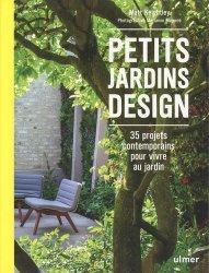 Dernières parutions sur Végétaux - Jardins, Petits jardins design