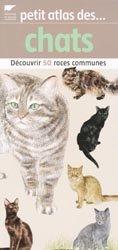 Souvent acheté avec Fermes de France, le Petit atlas des chats