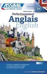 Dernières parutions dans Perfectionnement, Perfectionnement Anglais - English - Confirmés