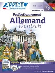 Dernières parutions dans Perfectionnement, Perfectionnement Allemand - Deutsch - Confirmés