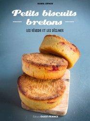 Dernières parutions sur Desserts et patisseries, Petits biscuits bretons