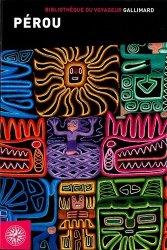 Dernières parutions dans Bibliothèque du Voyageur, Pérou