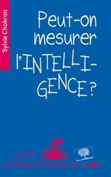 Dernières parutions dans Les petites pommes du savoir, Peut-on mesurer l'intelligence?