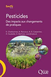 Souvent acheté avec Insects and Diseases damaging trees and shrubs of Europe, le Pesticides
